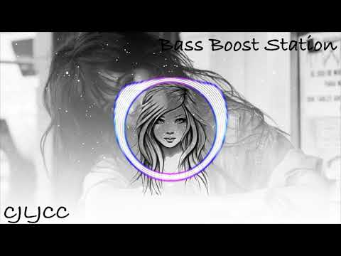 Real Friends (BBS Edit) - Camila Cabello (Bass Boosted)