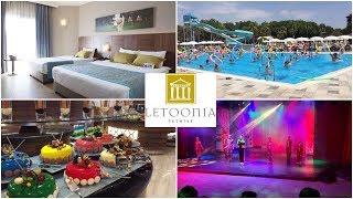 Letoonia Golf Resort Belek Antalya Turkey Vlog