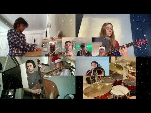 Big Band Christmas II - Ipswich High School Jazz Ensemble