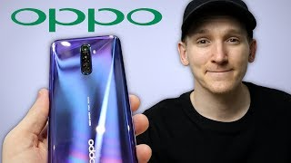 Oppo Reno Ace - HANDS ON IMPRESSIONS