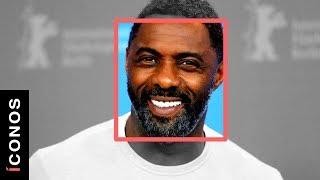 El difícil camino de Idris Elba