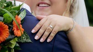 Jade & Rob || Wedding Video || Winters Barns, Canterbury