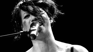 Dresden Dolls - Sing @ Irving Plaza
