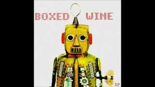 Boxed Wine - Waste Your Time