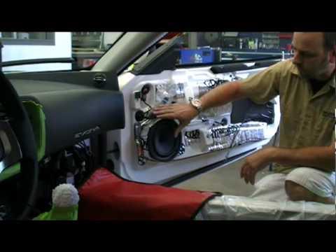 2010 lotus evora audio stereo upgrades youtube rh youtube com  lotus evora fuse box location