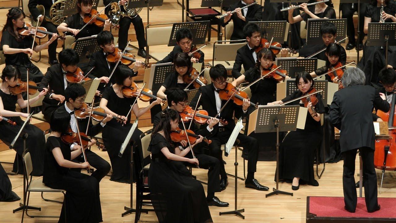 ドヴォルザーク: 交響曲第9番「新世界より」第4楽章 Dvorak Symphony No.9 4th movement
