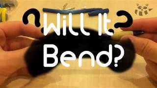 Will It Bend? - Pen