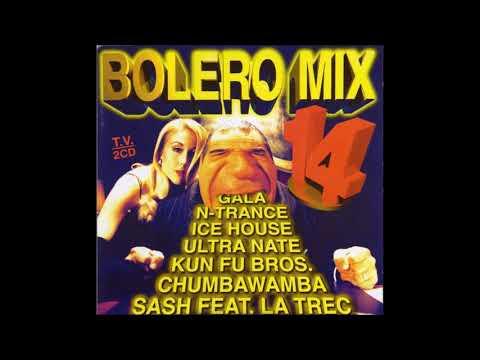 Bolero Mix 14 Megamix