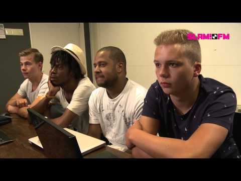 SLAM!Academy DJ/Producer 2014: Aflevering 4: Remixen & Afmixen