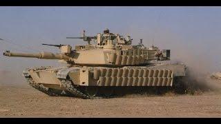 Мощь Американской армии! Боевая Техника Танк АБРАМС КАК ОН ЕСТЬ! National Geographic
