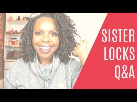 Sisterlocks Update: What I Love & What I Hate   CeCe Olisa
