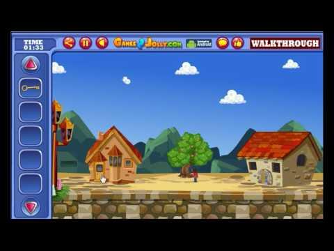 Ravenous Boy Escape Walkthrough - Games2Jolly