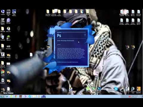 [Pamacība]Adobe Photoshop CS6 Download