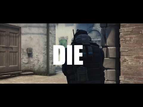 DIE | A CS:GO Frag Edit by Zeiwo