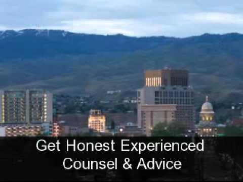 Idaho Injury Lawyers
