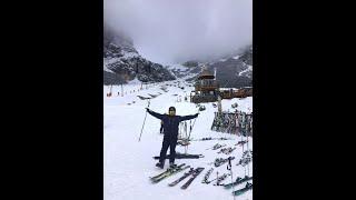 валь гардена2015(Горные лыжи в Итальянских доломитах.Валь гардена сельва ,февраль 2015.Просто СУПЕР!!!, 2015-04-05T04:17:40.000Z)
