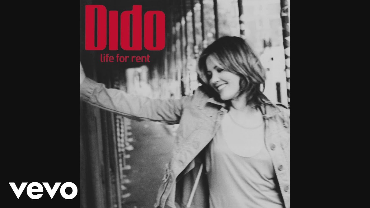 Download Dido - See You When You're 40 (Audio)