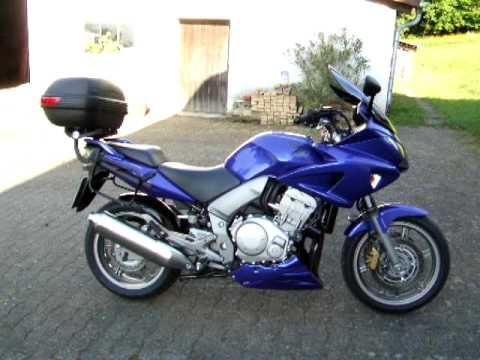 Honda CBF1000 ABS 2007