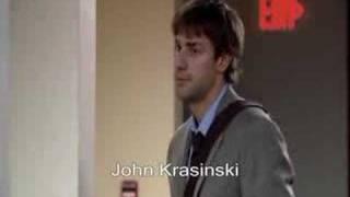 The Office Intro Season 3 Redo