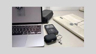 맥북 프로 13인치 2020 / 프라이탁 f411 랩탑…