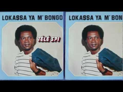 François Missé Ngoh - Lokassa Yabongo - Ledoux paradis & Willy de Paris Télé SPI.