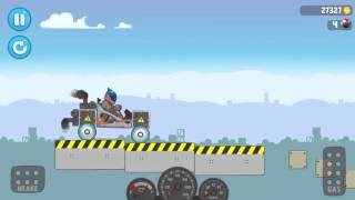 Rovercraft Racing Day Challenge 83 EASY