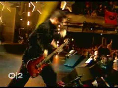 Papa Roach  Last Resort  Live at MTV Five Night Stand 2001 High Quality by 0mitchrocks0