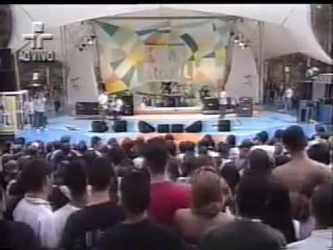 Charlie Brown Jr. Ao Vivo no Bem Brasil (1999)