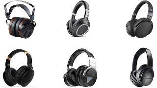 Top 10 Best Wireless Bluetooth Headphones 2019