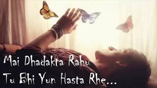 Duniya jaaye saali bhad 😏 me koi parwah hi nhi 😌       whatsapp status 👌