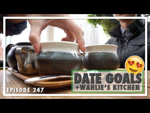 Ep.247 Date Goals | WahlieTV