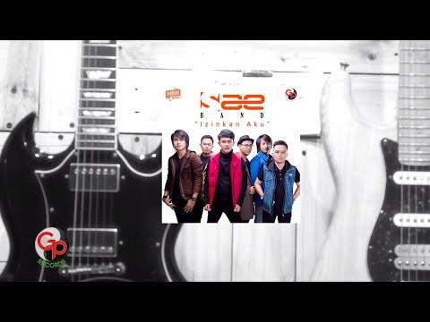 SAE BAND - Izinkan Aku [Official Lyric Video]