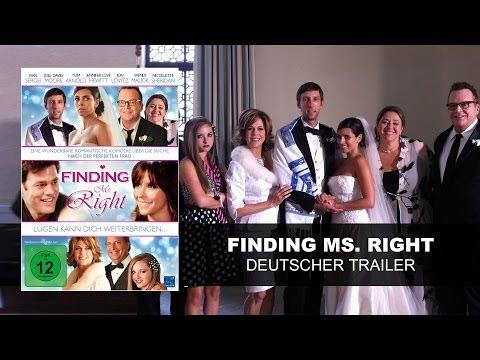 Finding Ms Right (Deutscher Trailer)    KSM