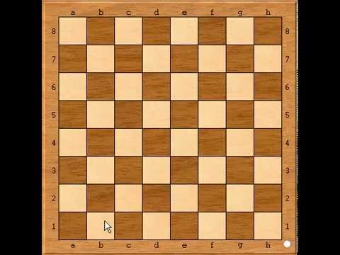 Introduction to Chess.. How to Set-up a Chess Board