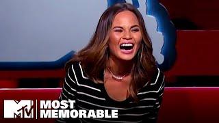 Chrissy Teigen's Most Memorable MTV Moments