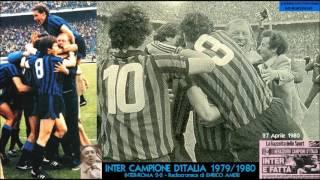 Inter Roma 2 2 (27/4/1980) Radiocronaca Di Enrico Ameri   Inter Campione D'italia 1979/1980