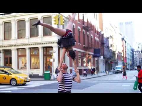 463 Broome Street, 2nd  Fl - SoHo Loft So Spacious You Can Circus