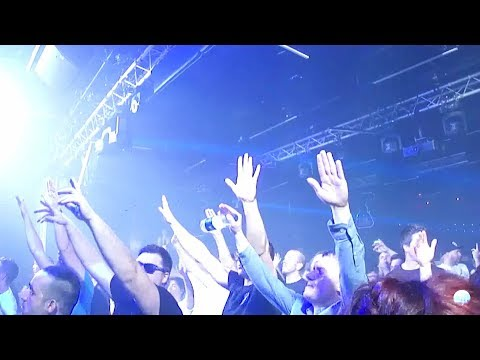 SEAN TYAS LIVE @ THE GALLERY - MINISTRY OF SOUND - LONDON (20-10-2017)