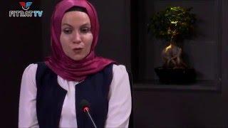 Yolculuk | Kur'an'da Kadına Verilen Haklar | Edlira İncekara
