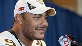 Former New Orleans Saints Player, Will Smith, Shot and Killed After Traffic Incident