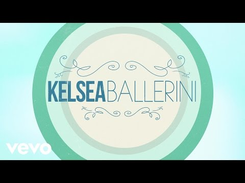 Kelsea Ballerini - Yeah Boy (Lyric Video)