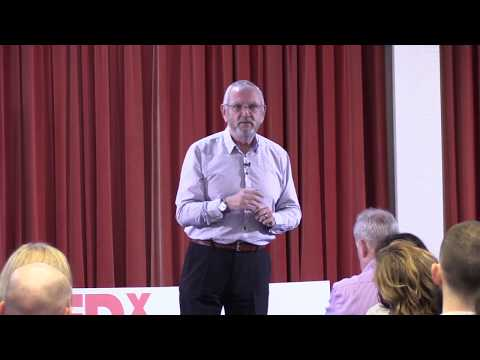 JOB INTERVIEWS- is there a point? | Peter Maule | TEDxChichester