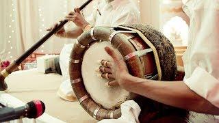 Marriage Songs - Mangala Vadyam – Kannoonjal – Nadaswaram & Thavil Music - T.E.Palaniswamy