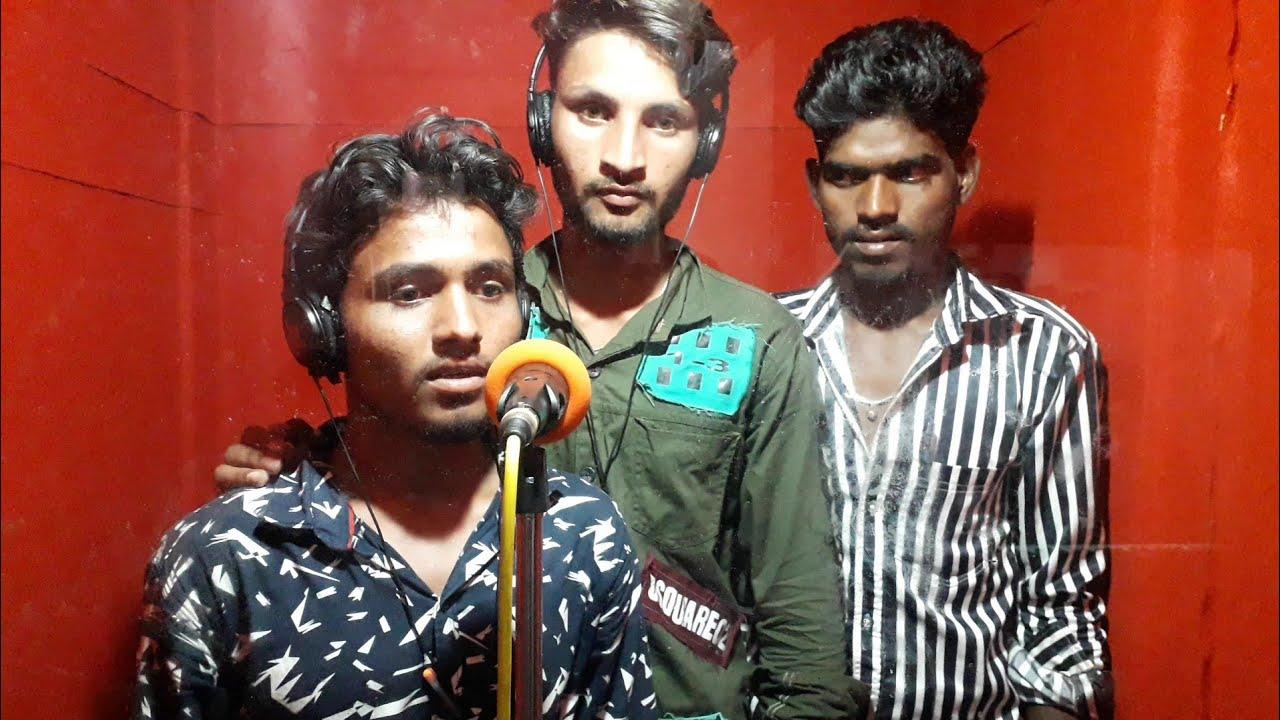 न्यू आदिवासी सांग  जल्द !! M.B.R Recording studio kukshi !! New adivasi timli