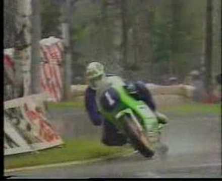 RR Motorrad-WM ´82 Imatra