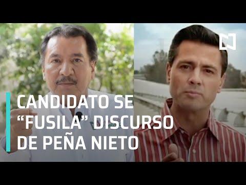 Candidato del PRI