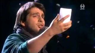 Eurovision 2010 Russia - Peter Nalitch & Friends - Lost And Forgotten (semi-final)
