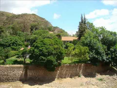 Viaje a Sucre 2011