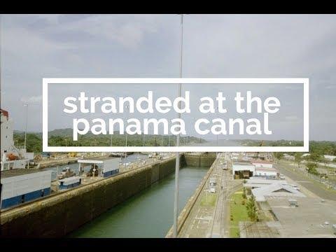 STRANDED IN PANAMA! [Panama City, Panama]