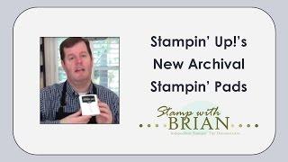 Stampin